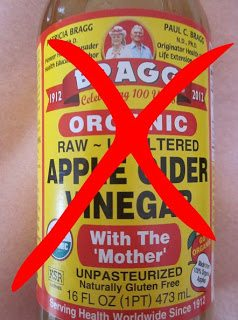 In summary, during high heat conditions, baking soda facilitates calcium absorption while ACV inhibits it. SKIP the ACV in the heat, opting for an electrolyte solution instead.