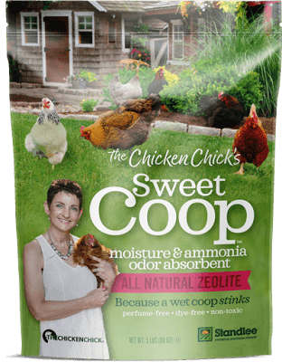 The Chicken Chick's Sweet Coop®