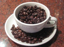 The Perks of Coffee, shared by Organic Simply