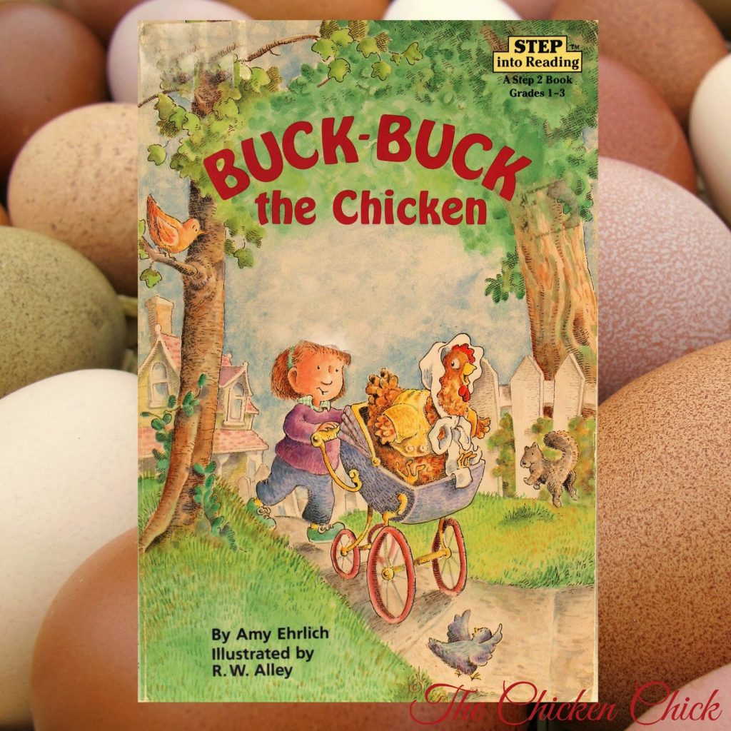 Buck Buck The Chicken