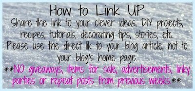 How to Link up at the Clever Chicks Blog Hop