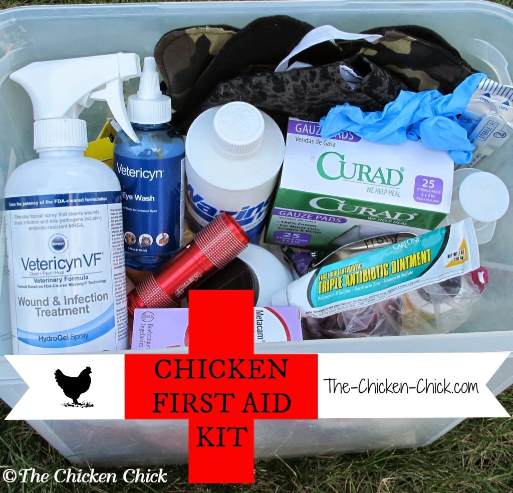 https://the-chicken-chick.com/2012/01/chicken-first-aid-kit-sick-bay-be.html