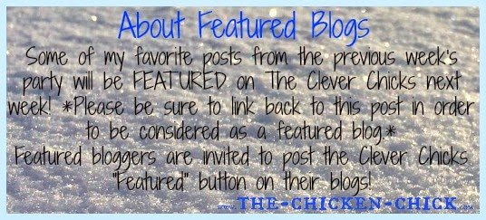 Aboutfeatured The Chicken Chick 174