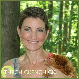 Worms | Kathy Shea Mormino, The Chicken Chick®