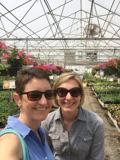 """My friend, Julie Harrison, a horticultural expert with years of experience in landscape and garden design, has offered to share her insights and perspective with us in a new series we're calling, """"Pro Tips from The Garden Fairy!"""""""