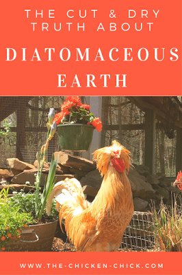 """One diatomaceous earth manufacturer's advisory warns: """"Avoid dusting flowers and other areas where bees and beneficial insects may land, as diatomaceous earth has the potential to negatively impact most insects that come in contact with it."""""""