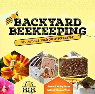 Backyard Beekeeping: We Take the Sting Out of Beekeeping.