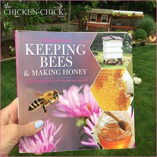 Keeping Bees & Making Honey is a terrific beginner's guide to beekeeping!