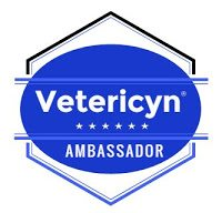 Vetericyn brand Ambassador, Kathy Shea Mormino, The Chicken Chick®