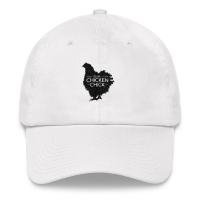 Team Chicken Chick Rachel Ballcap