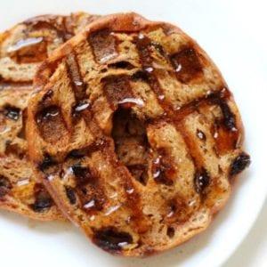 French-Toast-Bagel-Waffle