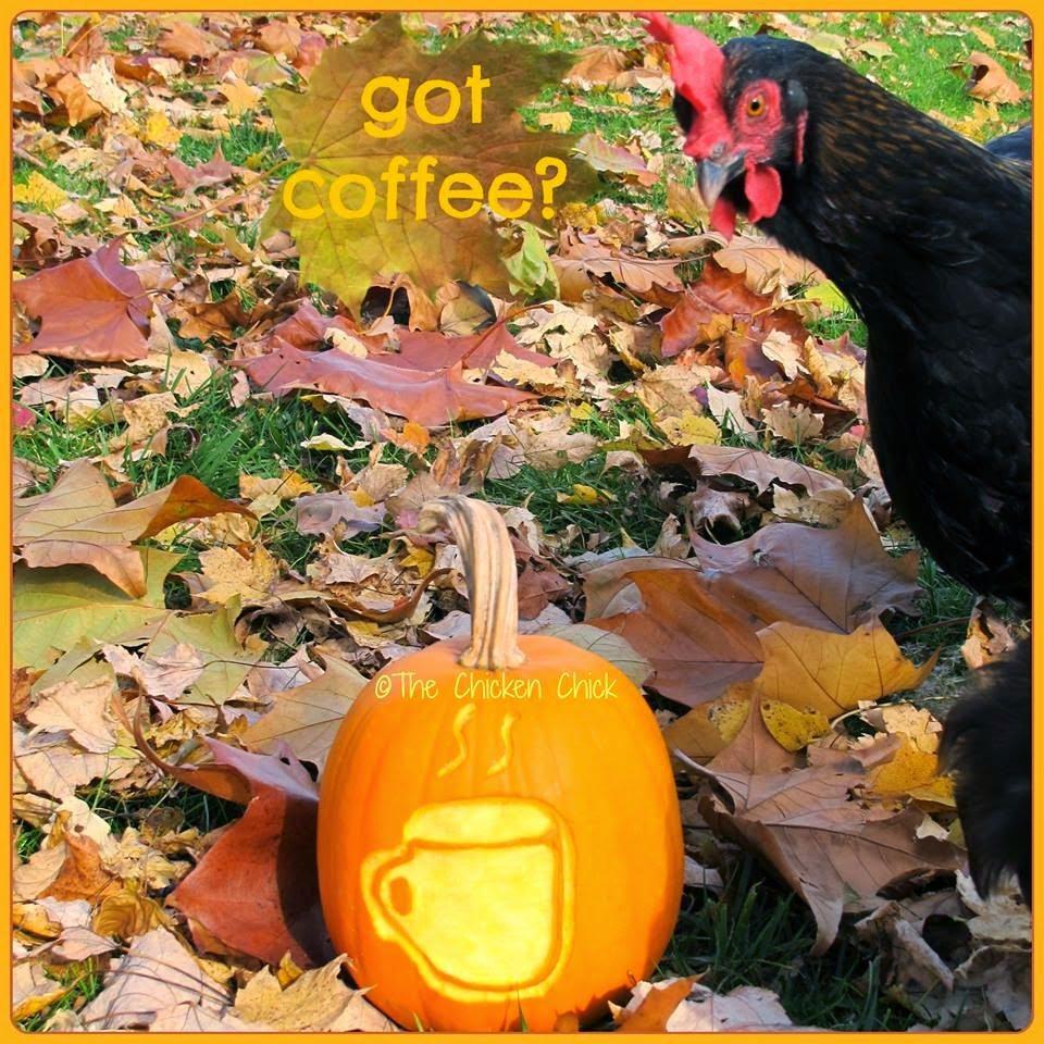 Got Coffee