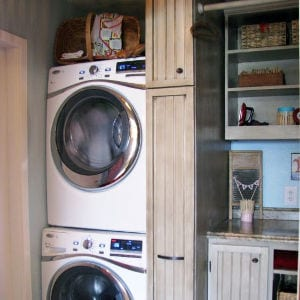 How to Clean Your HE Dryer shared by Clover House