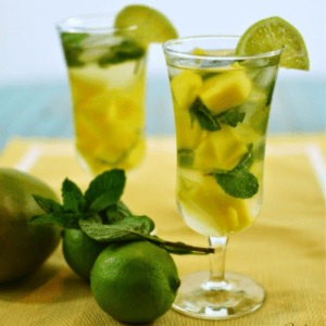 Mango Mojito, shared by Simply {Darr}ling